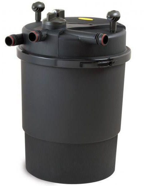 curățarea filtrelor mecanice de curățare