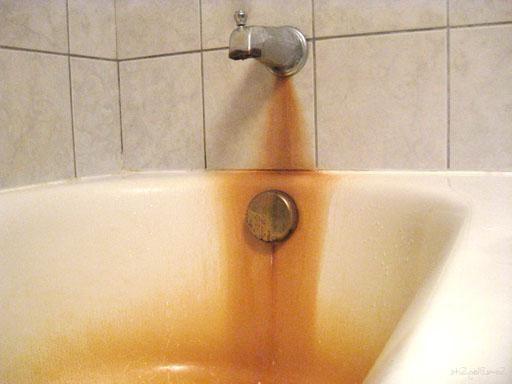 filtru de purificare a apei