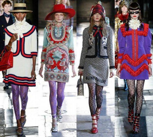 Îmbrăcămintea Gucci