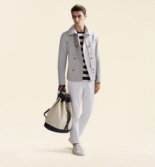 Îmbrăcăminte pentru bărbați Gucci