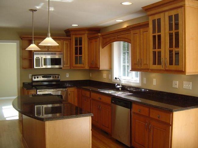 decor de bucătărie