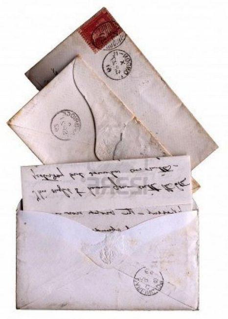 Efectuarea de scrisori este un moment important în activitățile oamenilor și organizațiilor