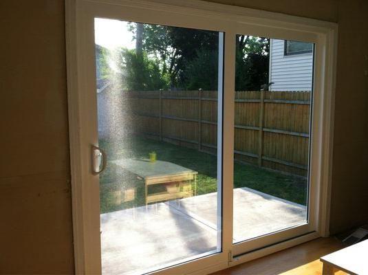 GOST dimensiunile deschiderilor ferestrelor