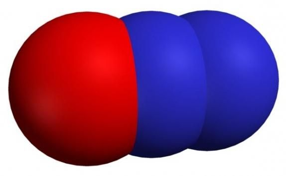 oxidul de azot