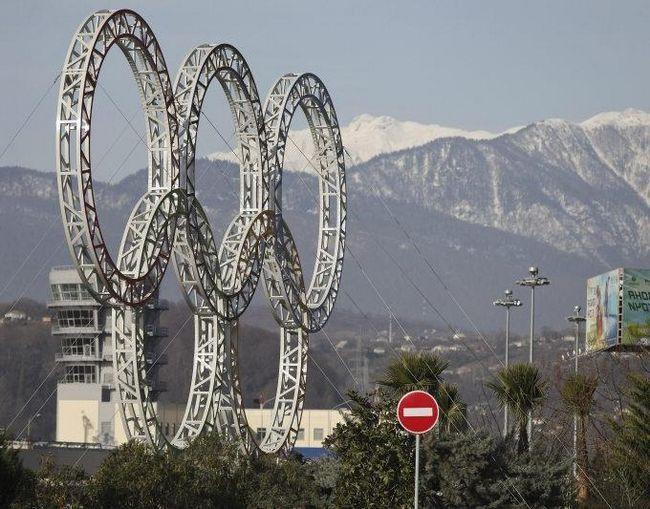 Simbolismul olimpic este un mijloc de promovare a ideii mișcării olimpice