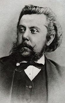 Opera `Boris Godunov` - tragedie a domnitorului criminal