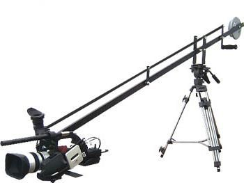 Macara operator pentru înregistrarea video. Ce trebuie să știți despre el?