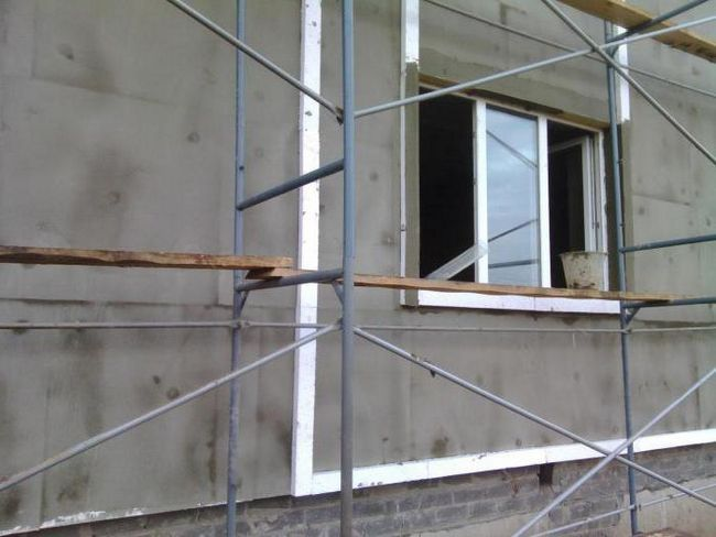 tipuri de fațade