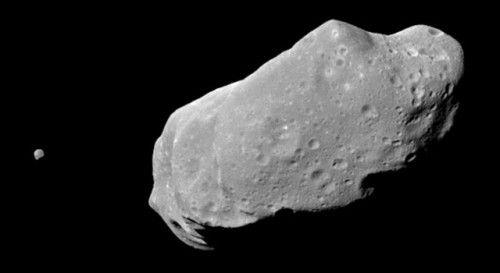 asteroizii din centura principală