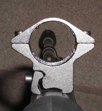 vedere optică pentru pneumatice