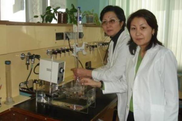 profesor de chimie fizică