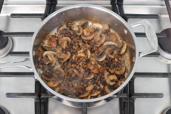 pudding coapte cu hrișcă