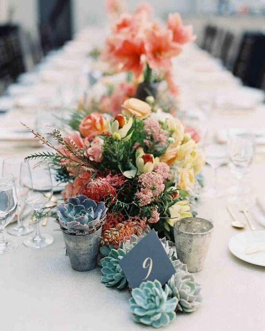 Idei originale pentru o nuntă: decorațiuni de fotografie