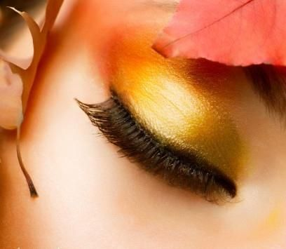 toamna make-up