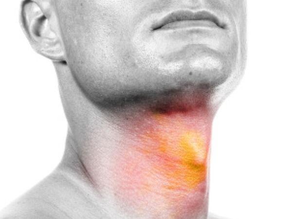 tratamentul dureros al vocii