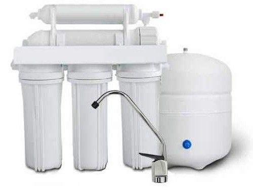 filtre de apă cu osmoză