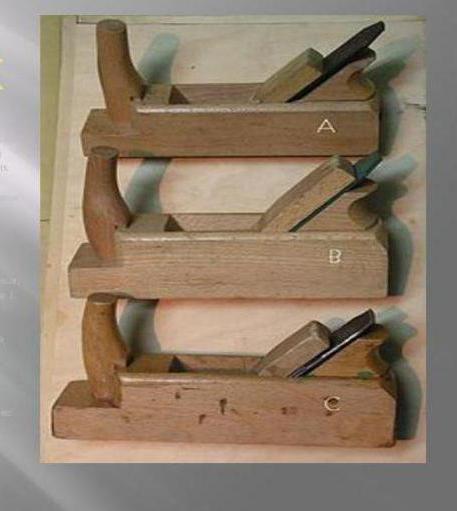 unelte pentru prelucrarea lemnului la domiciliu
