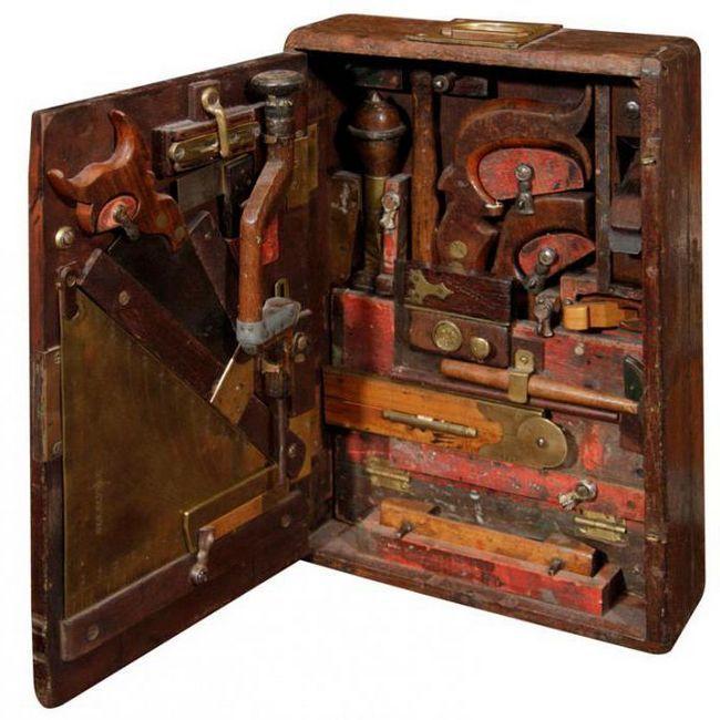 instrumente de bază și tehnologii pentru prelucrarea lemnului