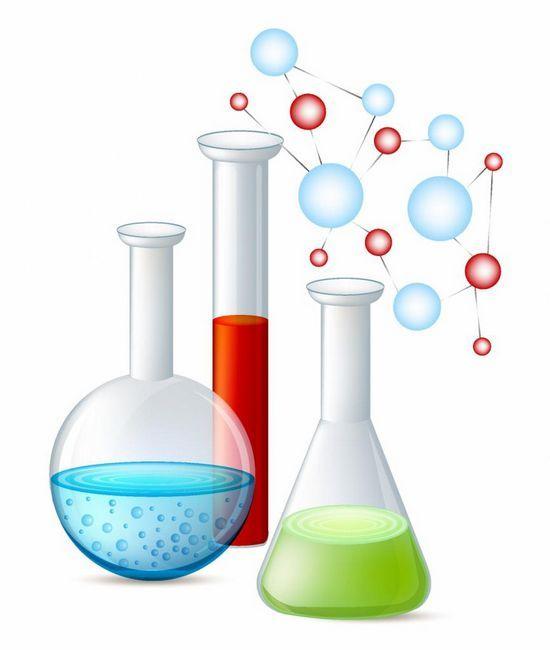 Secțiuni de chimie