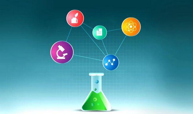 Sectia de chimie anorganica