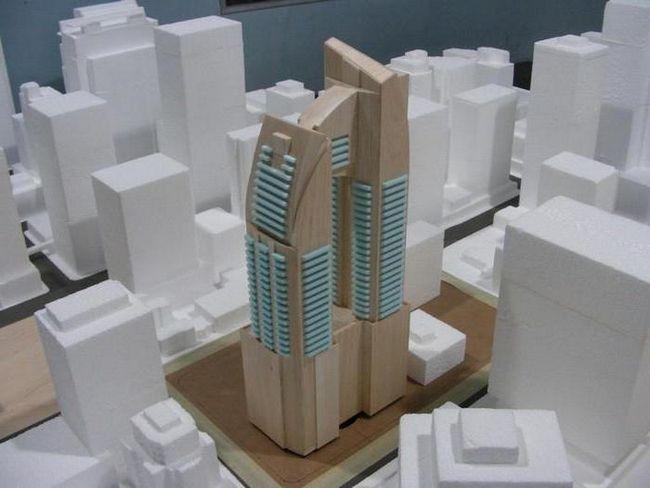 proiectarea clădirilor rezidențiale și civile