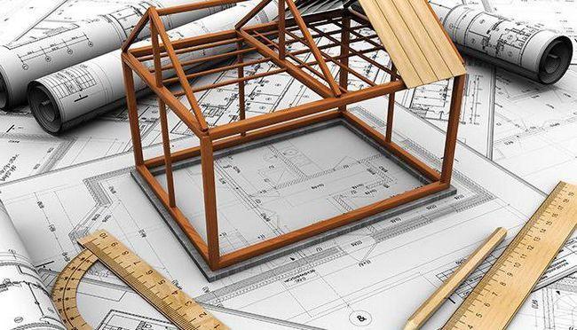baza pentru proiectarea clădirilor civile