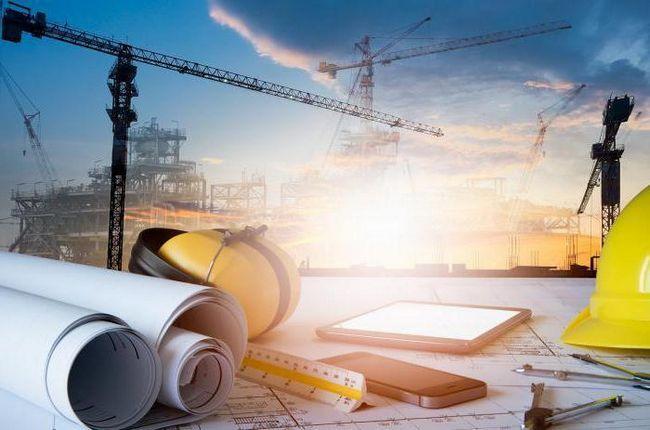 proiectarea întreprinderilor industriale