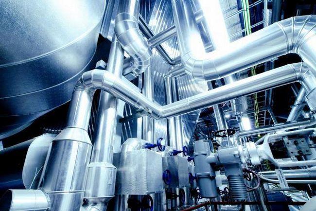 245 standarde sanitare pentru proiectarea întreprinderilor industriale
