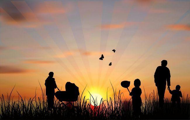 Bazele psihologiei familiei. Psihologia relațiilor de familie