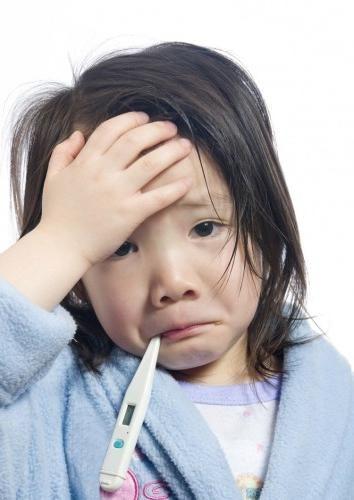 antibiotice cu laringită la copii