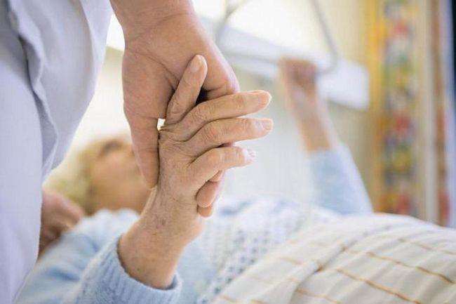 leucemia acută nu este o propoziție