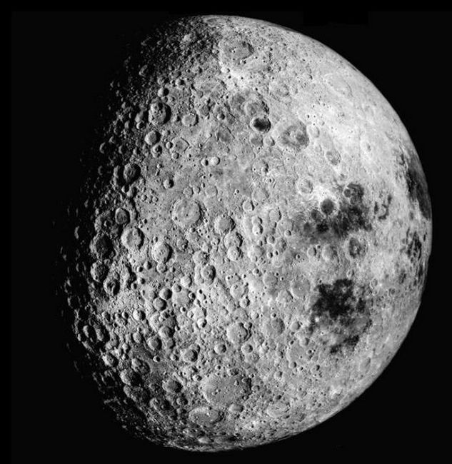 moonwalker pe Lună