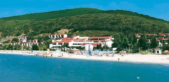 Vacanță în Bulgaria all inclusive