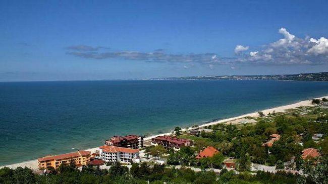 Morski Dar 2 * Bulgaria