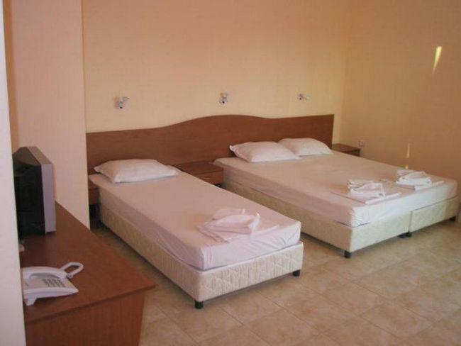 Hotel Morski Dar 2 *