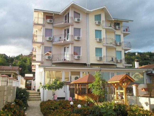 Hotel Morski Dar 2 * Bulgaria Kranevo