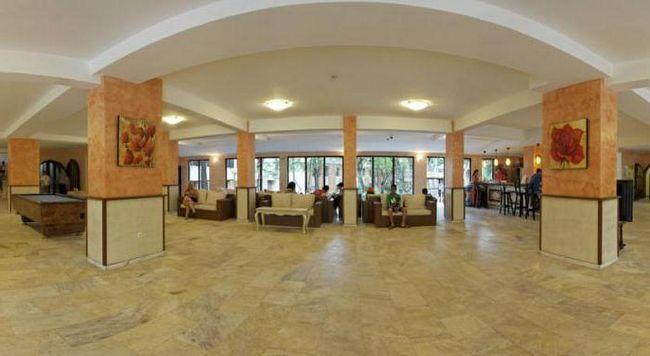 hotel preslav 3 nisipuri de aur Bulgaria comentarii