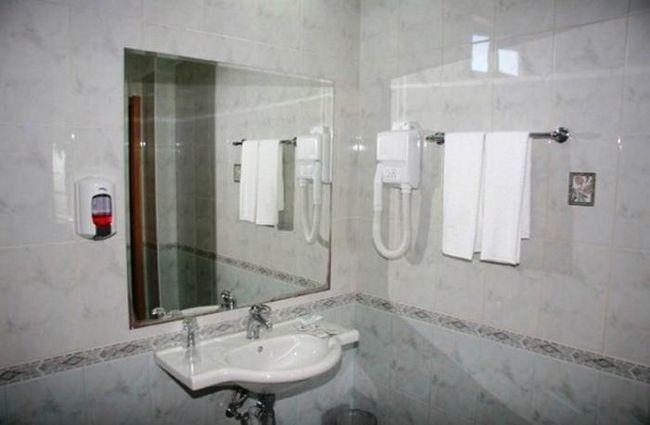 hotel sanatoriu