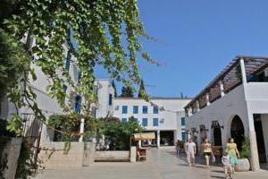 Muntenegru hoteluri Budva