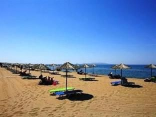 hoteluri în Creta cu plajă privată