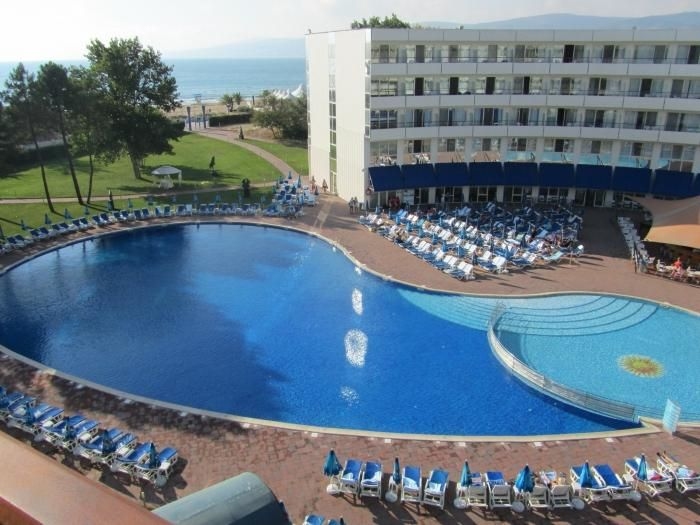 hoteluri în coasta insorita a Bulgariei
