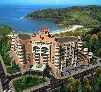bulgaria sunny beach comentarii hoteluri