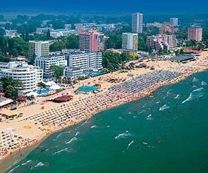 bulgaria sunny beach 4 hoteluri