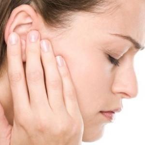 Otita din tratamentul urechii pentru otita medie