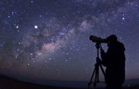De unde vin numele stelelor?