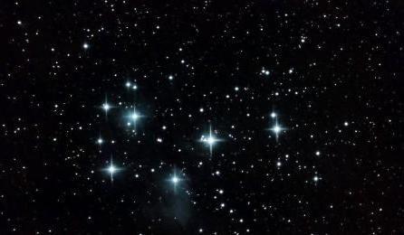 nume frumoase de stele