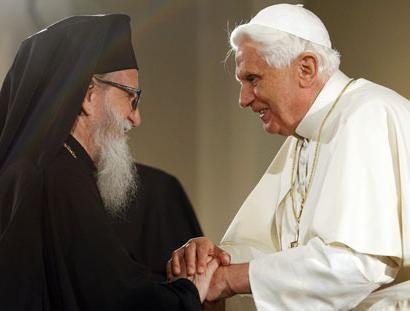 Diferența dintre Ortodoxie și catolicism: credință și rațiune