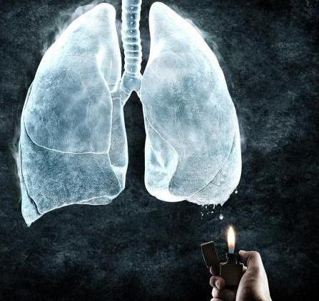 tratamentul cu otrăvire cu nicotină