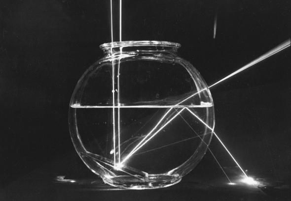 Legi de reflecție și refracție a luminii