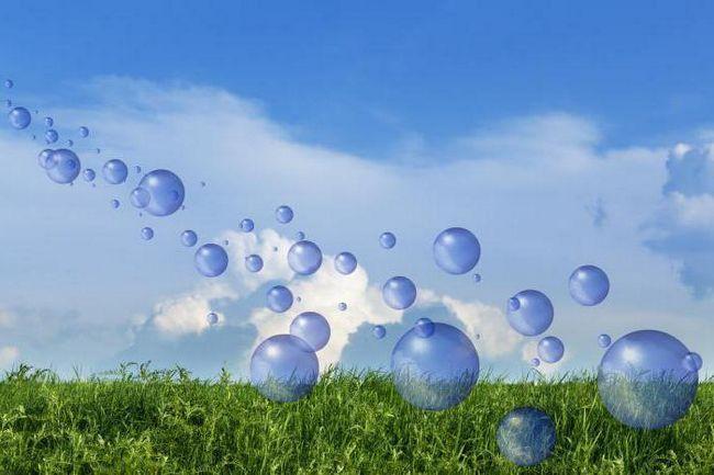 chimia ozonului